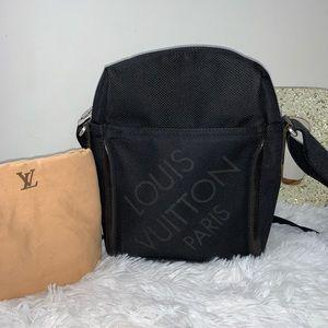 Rare Louis Vuitton Crossbody Bag